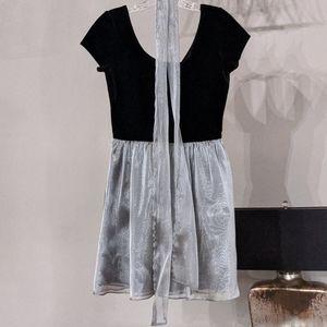 Vintage Ann Taylor Mini Dress
